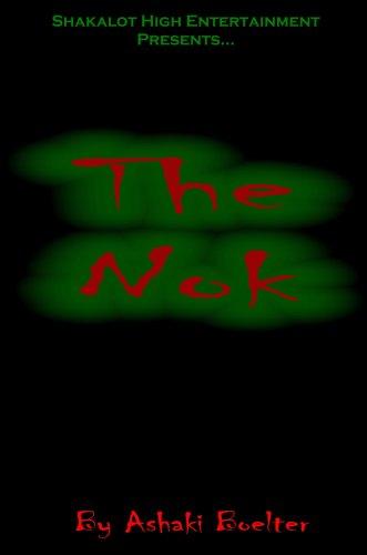 9780972106764: The Nok