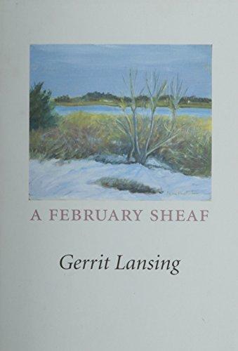 9780972108904: A February Sheaf