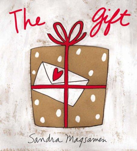 The Gift: Sandra Magsamen