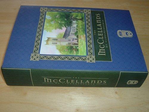 The McClellands of Cloughenramer: Norman McClelland