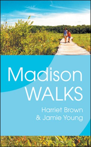 9780972121743: Madison Walks