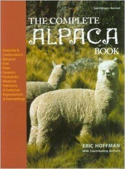 9780972124218: The Complete Alpaca Book