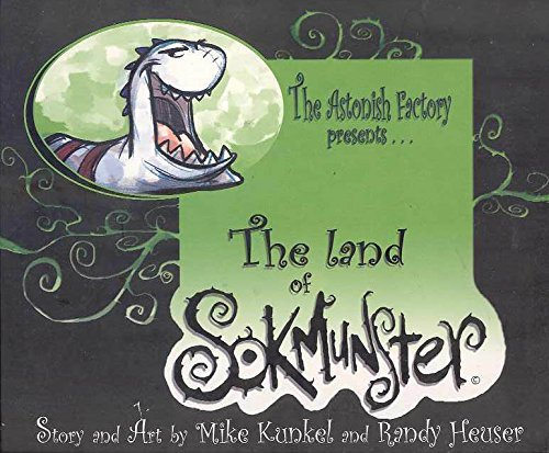 9780972125925: The Land Of Sokmunster