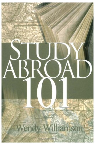 9780972132831: Study Abroad 101
