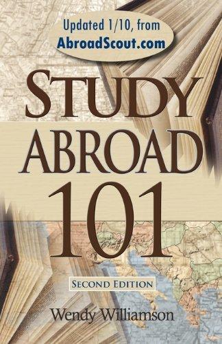 9780972132848: Study Abroad 101