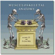 9780972138017: Musculoskeletal Anatomy CD