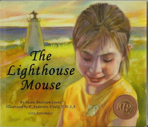 9780972141017: Lighthouse Mouse