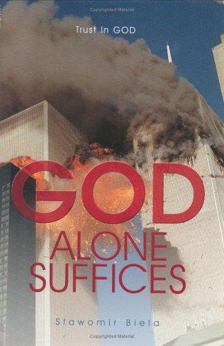 9780972143264: God Alone Suffices