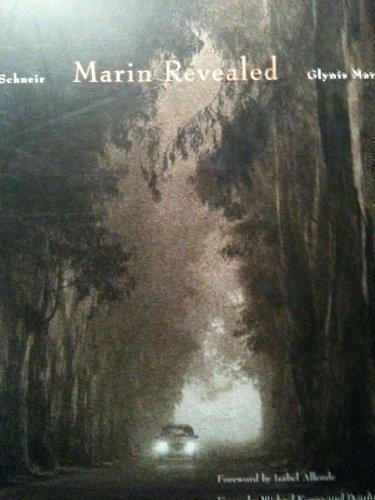9780972145206: Marin Revealed