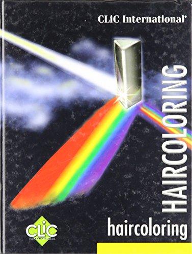 9780972151160: Haircoloring
