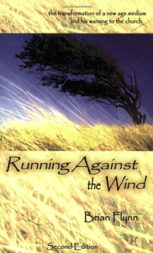 9780972151252: Running Against the Wind