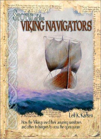 9780972151504: Secrets of the Viking Navigators