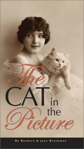 The Cat in the Picture: Barbara Brackman, Jane