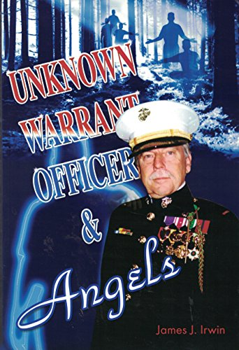 Unknown Warrant Officer & Angels: James J. Irwin