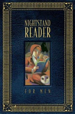 9780972168229: Nightstand Reader for Men