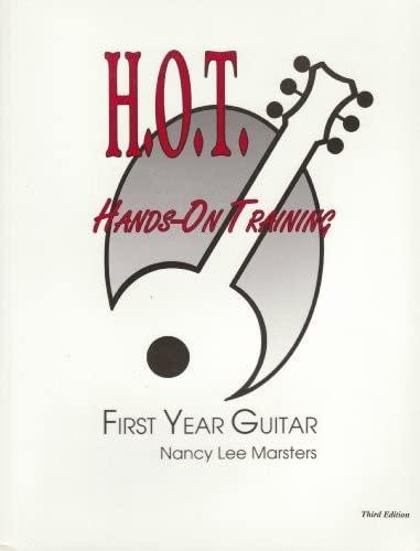 9780972168908: First Year Guitar