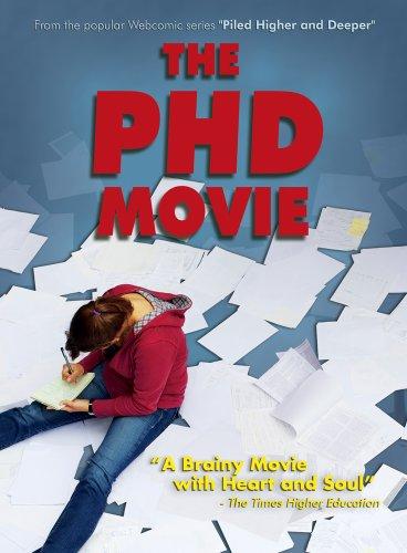9780972169592: The PHD Movie