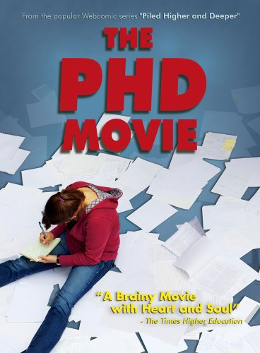 9780972169592: The PHD Movie