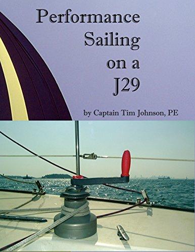 9780972172660: Performance Sailing on a J29