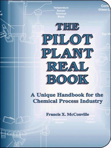 9780972176910: The Pilot Plant Real Book