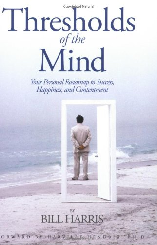 9780972178013: Thresholds of the Mind