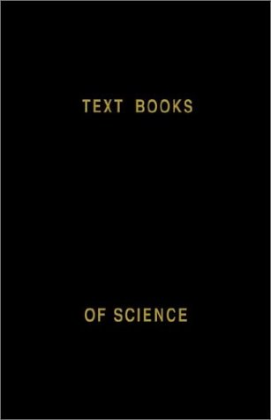 9780972178655: Physical Optics: Textbooks of Science