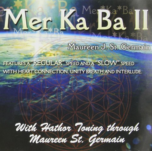 Merkaba Meditation 2 & Unity Breath: CD Baby