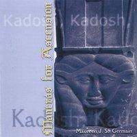 9780972179928: Mantras for Ascension: Kadosh, Kadosh, Kadosh Adenou Tsabaoth & El Ka Leem Om