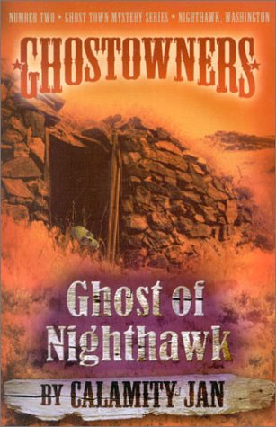 9780972180016: Ghost of Nighthawk (Ghostowners #2)