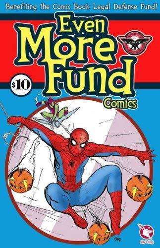 9780972183130: Even More Fund Comics