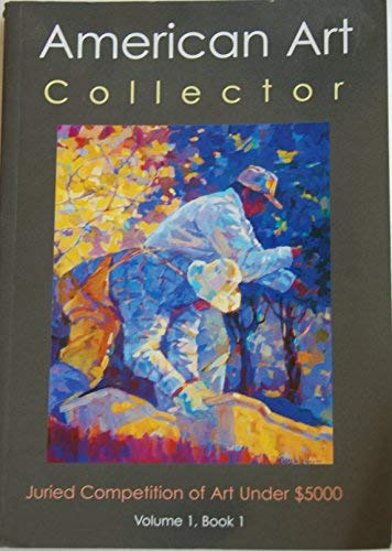 9780972189026: American Art Collector (Volume 1, Book 1)
