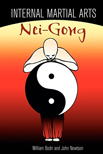 9780972190794: Internal Martial Arts Nei-gong: Cultivating Your Inner Energy to Raise Your Martial Arts to the Next Level