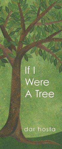 If I Were A Tree: Dar Hosta