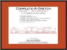 Complete A Sketch 1 (Complete A Sketch,