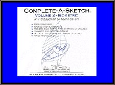 9780972205818: Complete A Sketch 2 (Complete A Sketch, Volume 2)