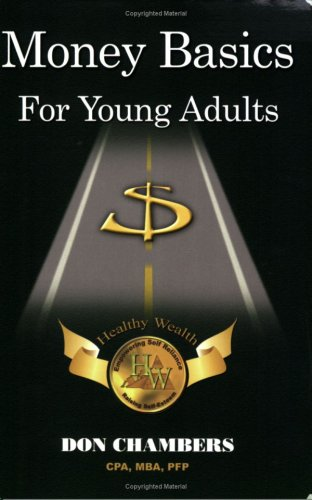 9780972207140: Money Basics for Young Adults
