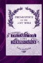 The Mysterye of the Lost Title - Original Draught of the Declaration of Independence in General: ...