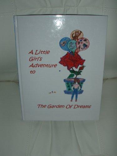 A Little Girl's Adventure to The Garden