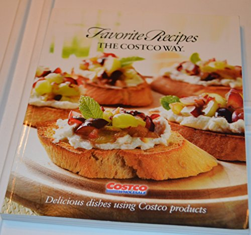 Favorite Recipes the Costco Way: Tim Talevich