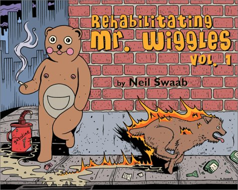 9780972218207: Rehabilitating Mr. Wiggles: Vol. 1