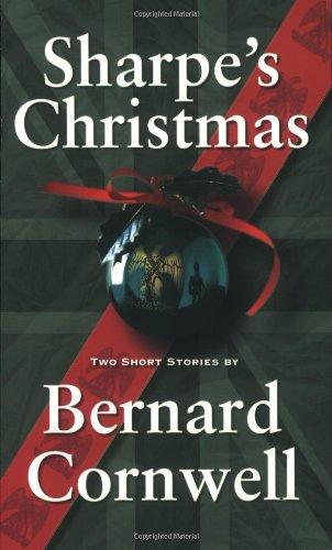Sharpe's Christmas: Cornwell, Bernard.