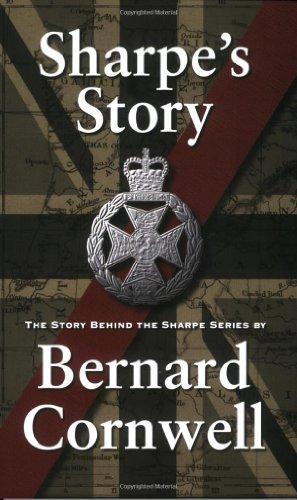 9780972222037: Sharpe's Story