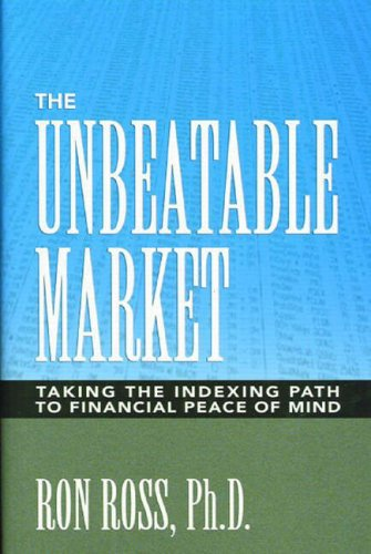 9780972223003: The Unbeatable Market: Taking the Indeing Path to Financial Peace of Mind