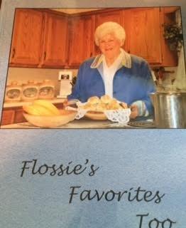 Flossie's Favorites Too: Johnson, Flossie