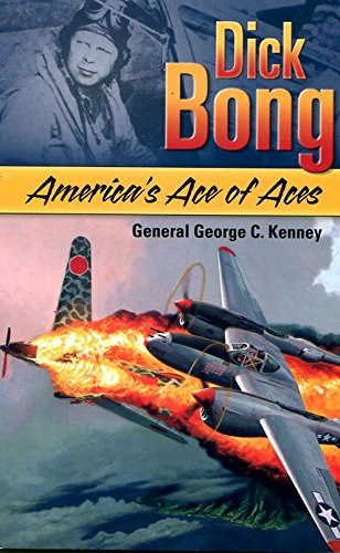 9780972237307: Dick Bong: America's Ace of Aces