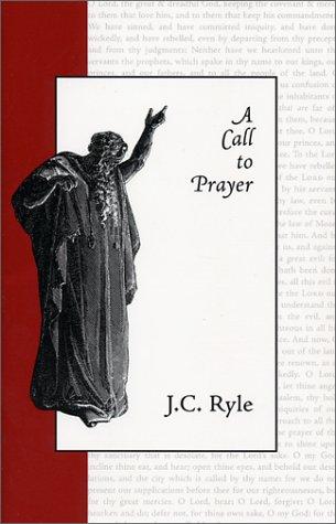 9780972237406: A Call to Prayer