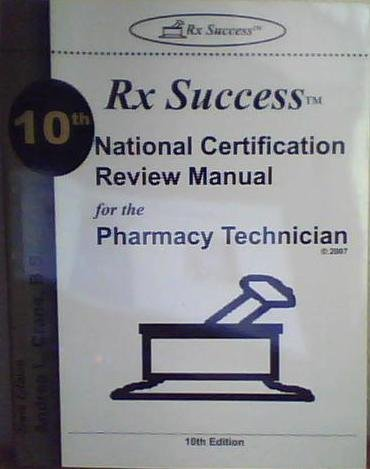Rx Success National Certification Review Manual for: Crane