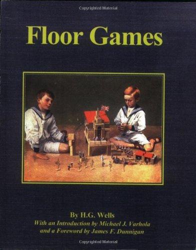 9780972251174: Floor Games