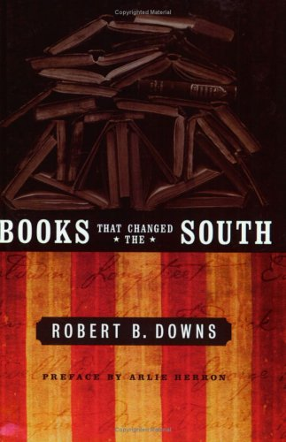 9780972252317: Books That Changed the South