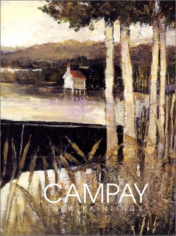 CAMPAY: NEW PAINTINGS: John T. Spike